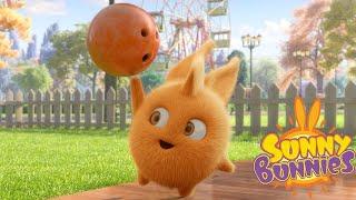 Sunny Bunnies | campione di bowling | Cartone animato divertente per i bambini | WildBrain