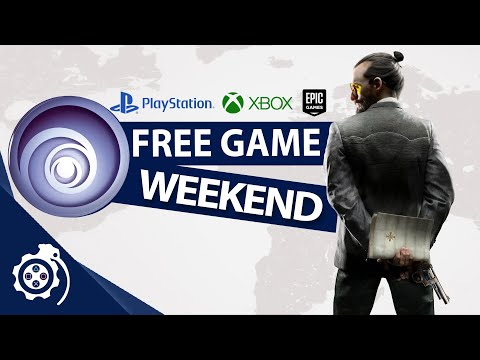 Free Game For ALL (PS4, Xbox & PC) | Limited Time (4 days)