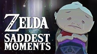 Top 5 Saddest Zelda Moments