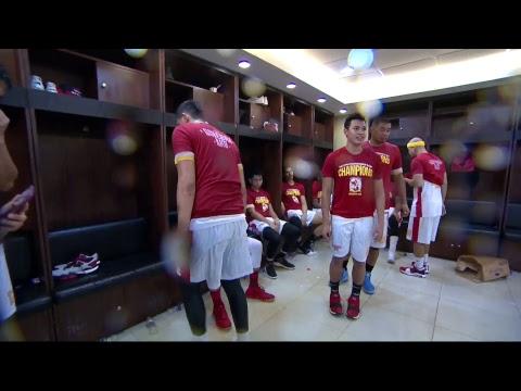 Barangay Ginebra vs San Miguel Beermen Game 6 Finals | PBA Commissioner's Cup 2018