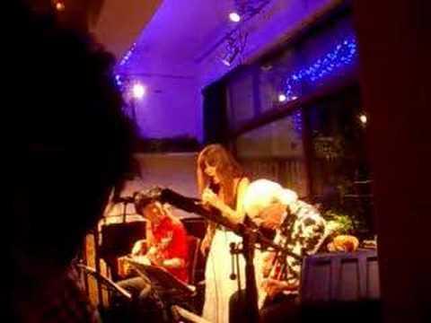 Amos Garrett, Sandii&Mari Nakamura