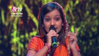 Watch Kids' Duet Performance | Moment | The Liveshows | The Voice India Kids | Sat-Sun 9 PM