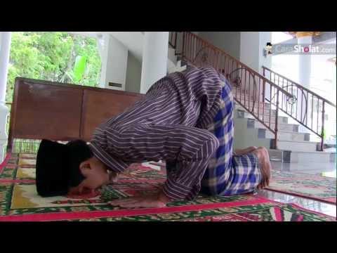 29. Video: Tata Cara Sujud - Panduan Shalat Sesuai Nabi