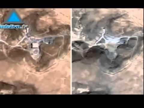 Iran Halt Uranium Enrichment