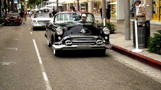 Rodeo Car Show - Jay Leno's Garage