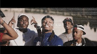 Montana Of 300 x Talley Of 300   MFs Mad Official Video Shot By AZaeProduction