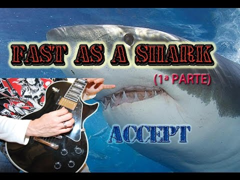 Accept - Fast As A Shark 1
