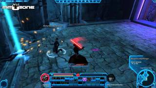  SWTOR  Sith-Inquisitor Newbie Guide [deutsch] [HD]