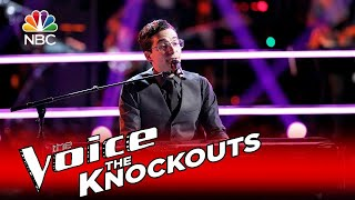 Michael Sanchez - Just The Two Of Us - Knockouts - The Voice Season 11
