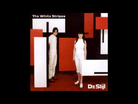 White Stripes - Why Cant You Be Nicer To Me