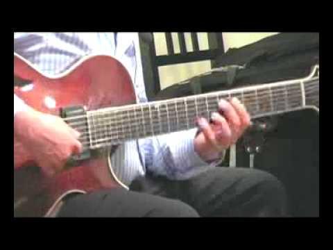 Brooklyn Jazz Wide Open - Howard Alden Musical Dialogues Pt.2
