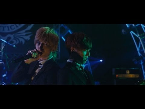 CRUDE PLAY - INSECTICIDE(short ver.)