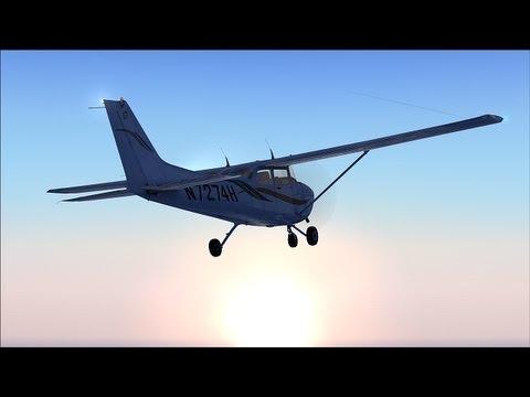 FSX: A2A Cessna 172