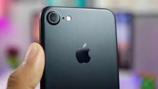 iPhone 7 Camera Review