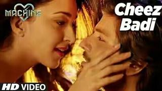 Tu Chiz Badi Hai Mast full video (REINVENTED)  machine   ft. Neha kakar and arjit singh…