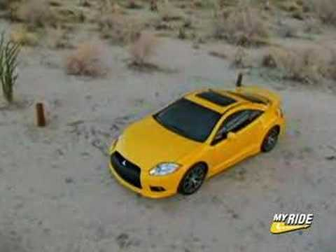Chicago: 2009 Mitsubishi Eclipse Video
