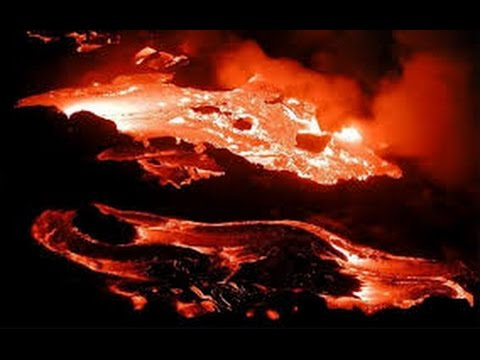 Top 10 Most Active Volcanoes in the World