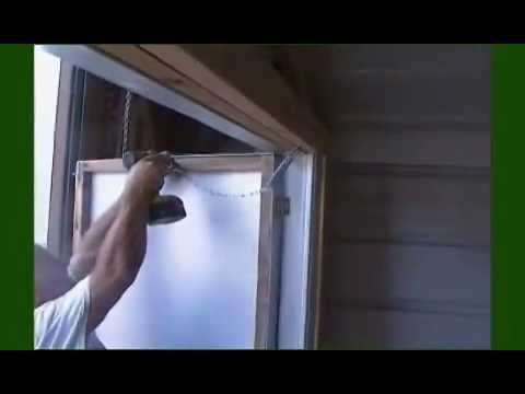 How To Build A Shed Door With Metal Trim Youtube