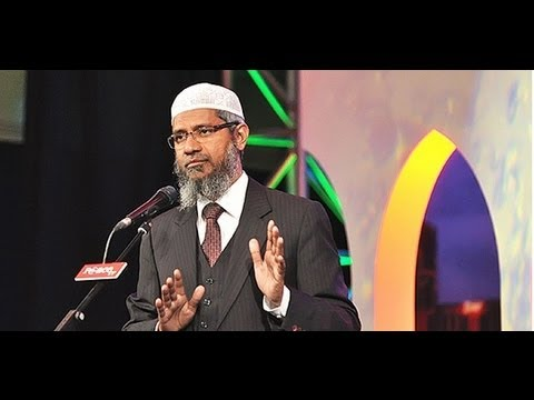 Chinese Shocked because of  Dr.Zakir Naik ᴴᴰ