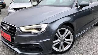 Audi A3 Sportback S-line 1.6TDi