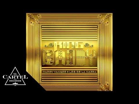 Daddy Yankee - Divino