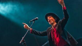 "Beck - 「Mountain Jam 2016」でのライブから""Where It's At""の映像を公開 thm Music info Clip"