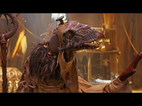 Heretic and UrGoh (Circle of the Suns) | The Dark Crystal: Age of Resistance