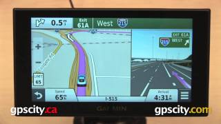 PhotoReal Junction View: Garmin nuvi 2689/2789LMT & 2014 Advanced