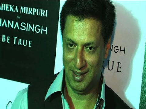 Madhur Bhandarkar to receive Raj Kapoor Smriti Awards