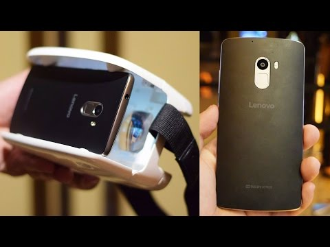 Lenovo Vibe K4 Note - 7 Things to Know!!!