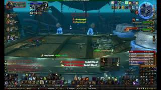 ATN vs Gunship (Rocket Man)