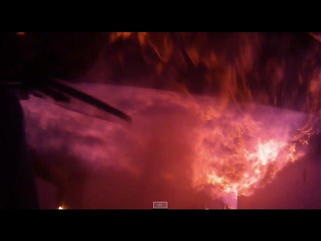 [FIRE!!!] Video