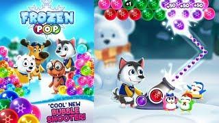 Frozen Pop ☃