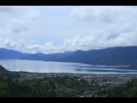 The Beautifully & Freshness to enjoy your Holiday in Gayo High Land