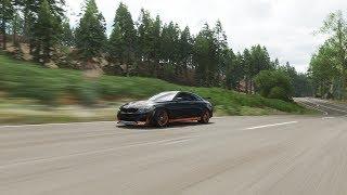 Forza Horizon 4 - BMW M4 GTS (2019) 60 fps