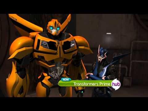 Трансформеры Прайм  Transformers Prime 1 сезон