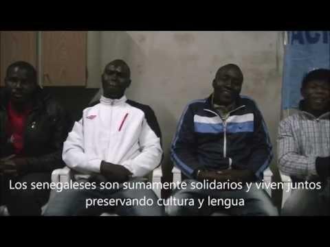 Un pedazo de Africa en Malvinas Argentinas: la comunidad senegalesa