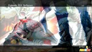 Asura's Wrath - Lost Episode 15.5 - Yasha vs Deus (Anime)
