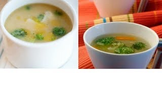 10 amazing health befits of all type soup