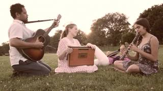 Dan Zanes & Elizabeth Mitchell with You Are My Flower- Turn! Turn! Turn!