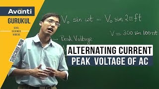 P21.1.1 Alternating Current (Hindi)