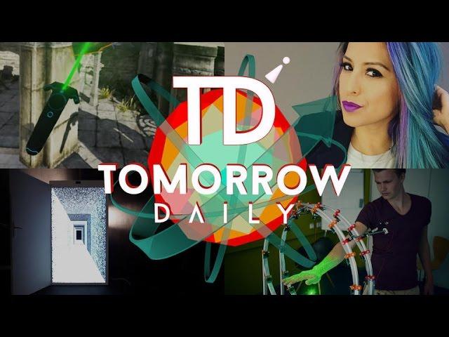 Paola 'PancakePow' Alejandra talks eSports, cosplay and galaxy hair (Tomorrow Daily 314)