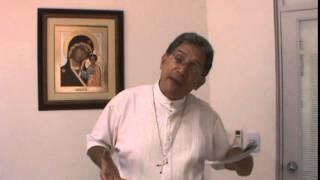 evangelio 24 de octubre 2014  Parroquia Espiritu Santo