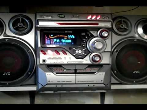 Jvc Stereo 30 For Sale Youtube