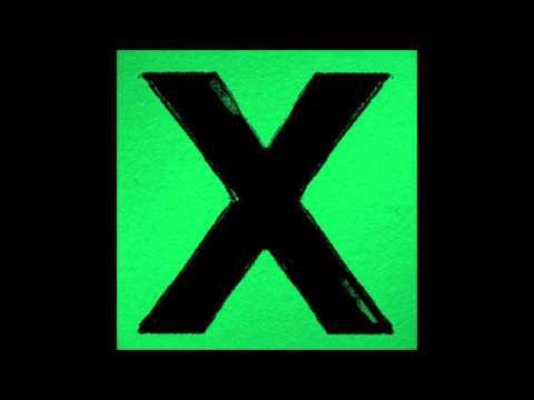 Ed Sheeran - Don't (Official Audio)