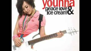Watch Younha Luv U Luv U Luv U video