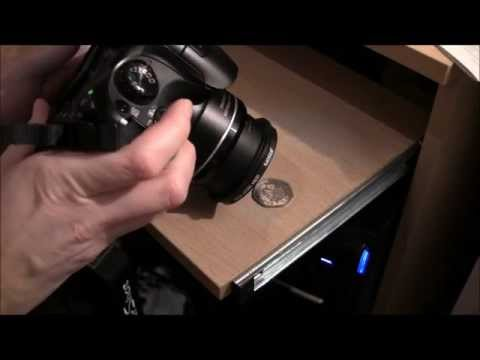 Canon Powershot SX40 HS Tutorial: Step Fourteen - Macro Photography