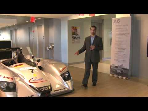 VOA's Pablo Quintana at Volkswagen HQ.wmv