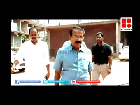 Headmaster's Suicide: James Mathew Mla Arrested video