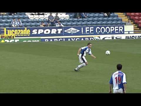Blackburn Rovers 7 - 1 West Ham United 2001-02 Extended Highlights